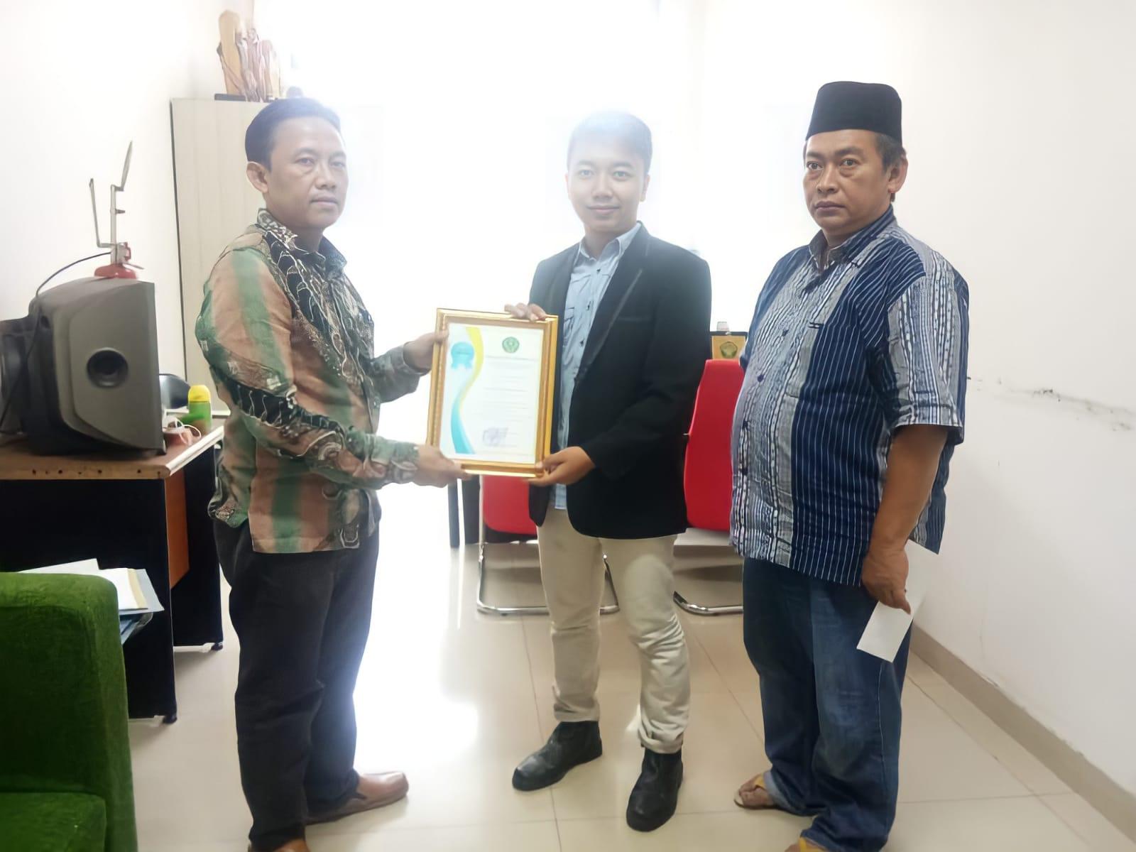 Himpunan Mahasiswa Kompisi Penyiaran Islam Cirebon